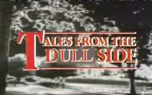 Talesfromthedull